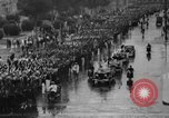 Image of Benito Mussolini Rome Italy, 1937, second 10 stock footage video 65675042814