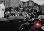 Image of Benito Mussolini Rome Italy, 1937, second 12 stock footage video 65675042814