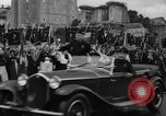 Image of Benito Mussolini Rome Italy, 1937, second 13 stock footage video 65675042814