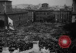 Image of Benito Mussolini Rome Italy, 1937, second 15 stock footage video 65675042814