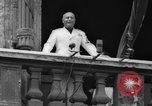 Image of Benito Mussolini Rome Italy, 1937, second 16 stock footage video 65675042814