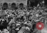 Image of Benito Mussolini Rome Italy, 1937, second 19 stock footage video 65675042814