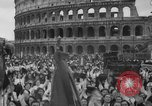 Image of Benito Mussolini Rome Italy, 1937, second 23 stock footage video 65675042814