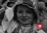 Image of Benito Mussolini Rome Italy, 1937, second 25 stock footage video 65675042814