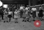 Image of paddle ball United States USA, 1962, second 1 stock footage video 65675042817