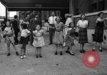 Image of paddle ball United States USA, 1962, second 4 stock footage video 65675042817