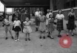 Image of paddle ball United States USA, 1962, second 5 stock footage video 65675042817