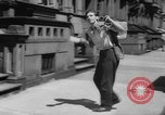 Image of paddle ball United States USA, 1962, second 12 stock footage video 65675042817