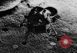 Image of Lunar Excursion Module 1 or LM-1 for Apollo United States USA, 1967, second 8 stock footage video 65675042818