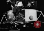 Image of Lunar Excursion Module 1 or LM-1 for Apollo United States USA, 1967, second 15 stock footage video 65675042818