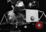 Image of Lunar Excursion Module 1 or LM-1 for Apollo United States USA, 1967, second 16 stock footage video 65675042818
