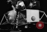 Image of Lunar Excursion Module 1 or LM-1 for Apollo United States USA, 1967, second 18 stock footage video 65675042818