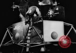 Image of Lunar Excursion Module 1 or LM-1 for Apollo United States USA, 1967, second 21 stock footage video 65675042818