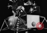 Image of Lunar Excursion Module 1 or LM-1 for Apollo United States USA, 1967, second 22 stock footage video 65675042818