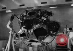 Image of Lunar Excursion Module 1 or LM-1 for Apollo United States USA, 1967, second 58 stock footage video 65675042818