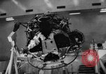 Image of Lunar Excursion Module 1 or LM-1 for Apollo United States USA, 1967, second 60 stock footage video 65675042818
