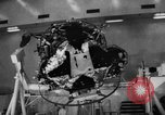 Image of Lunar Excursion Module 1 or LM-1 for Apollo United States USA, 1967, second 61 stock footage video 65675042818