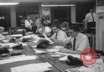 Image of New York newspaper strike ends New York City USA, 1963, second 15 stock footage video 65675042825