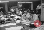 Image of New York newspaper strike ends New York City USA, 1963, second 16 stock footage video 65675042825