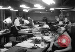 Image of New York newspaper strike ends New York City USA, 1963, second 20 stock footage video 65675042825
