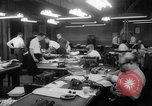 Image of New York newspaper strike ends New York City USA, 1963, second 21 stock footage video 65675042825