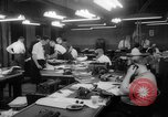 Image of New York newspaper strike ends New York City USA, 1963, second 22 stock footage video 65675042825