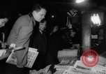 Image of New York newspaper strike ends New York City USA, 1963, second 39 stock footage video 65675042825