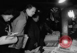 Image of New York newspaper strike ends New York City USA, 1963, second 40 stock footage video 65675042825