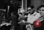 Image of New York newspaper strike ends New York City USA, 1963, second 61 stock footage video 65675042825