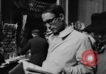 Image of New York newspaper strike ends New York City USA, 1963, second 62 stock footage video 65675042825
