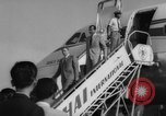 Image of King Bhumibol Bangkok Thailand, 1963, second 10 stock footage video 65675042827