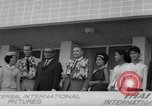 Image of King Bhumibol Bangkok Thailand, 1963, second 22 stock footage video 65675042827