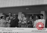 Image of King Bhumibol Bangkok Thailand, 1963, second 23 stock footage video 65675042827