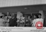 Image of King Bhumibol Bangkok Thailand, 1963, second 25 stock footage video 65675042827