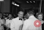 Image of King Bhumibol Bangkok Thailand, 1963, second 40 stock footage video 65675042827