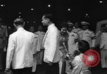 Image of King Bhumibol Bangkok Thailand, 1963, second 61 stock footage video 65675042827