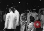 Image of King Bhumibol Bangkok Thailand, 1963, second 62 stock footage video 65675042827