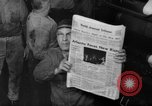 Image of World Journal Tribune New York United States USA, 1967, second 17 stock footage video 65675042830