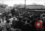 Image of President Park Chung-Hoe South Korea, 1963, second 7 stock footage video 65675042831