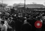 Image of President Park Chung-Hoe South Korea, 1963, second 9 stock footage video 65675042831