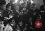Image of President Park Chung-Hoe South Korea, 1963, second 36 stock footage video 65675042831