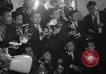 Image of President Park Chung-Hoe South Korea, 1963, second 37 stock footage video 65675042831