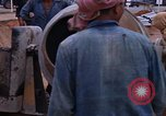 Image of mixing cement Thailand, 1966, second 49 stock footage video 65675042839