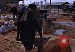 Image of mixing cement Thailand, 1966, second 55 stock footage video 65675042839