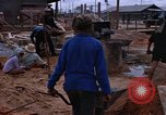 Image of mixing cement Thailand, 1966, second 58 stock footage video 65675042839