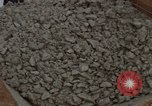 Image of pouring cement Thailand, 1966, second 47 stock footage video 65675042841