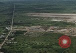Image of flight line Thailand, 1966, second 10 stock footage video 65675042843