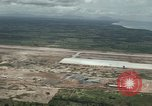 Image of flight line Thailand, 1966, second 20 stock footage video 65675042843