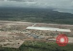 Image of flight line Thailand, 1966, second 21 stock footage video 65675042843