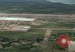 Image of flight line Thailand, 1966, second 37 stock footage video 65675042843